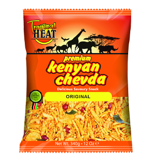 Kenyan Chevda – Original