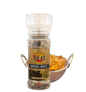 Mixed Spice Whole