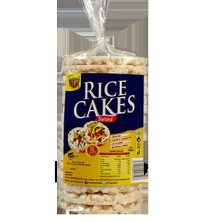 Rice Cake – Salted