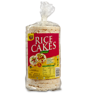 Rice Cake – Unsalted