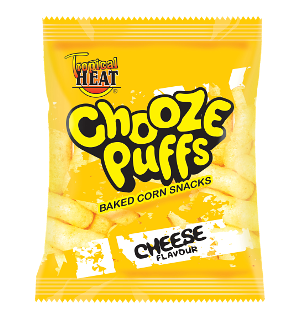Chooze Puffs – Cheese