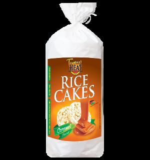 Rice Cake – Caramel