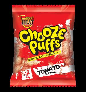 Chooze Puffs – Tomato