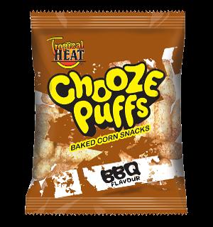 Chooze Puffs – BBQ