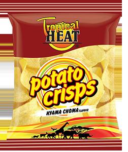 Crisps – Nyama Choma